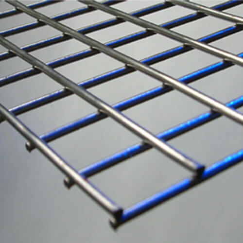 Welded Wire Mesh Tiger Wire Mesh